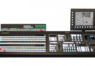 Vision 2X Control Panel