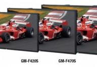 GM-F520S series