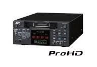 JVC RECORDER BR-HD50E