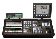 Vision 2 Control Panel