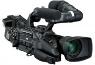 GY-HM790CHE HD Camcorder Memory Card Head