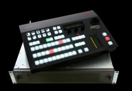 CrossOver 12 Compact Production Switcher