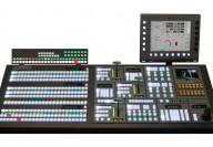 Vision 3M Control Panel