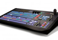 Carbonite 2 Production Switcher