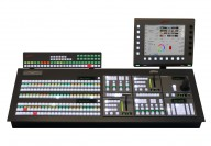 Vision 2M Control Panel